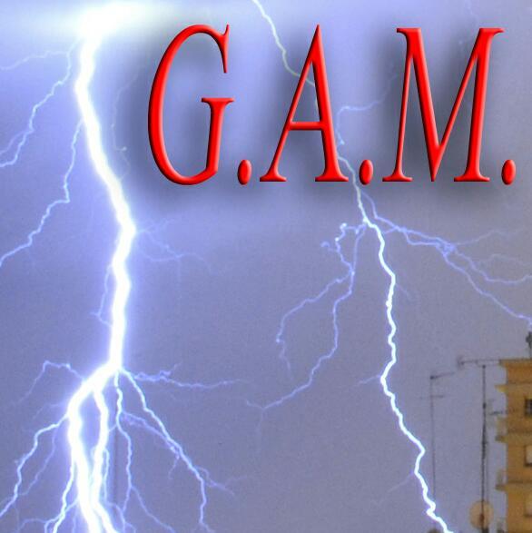 G.A.M. Grupo de aAlertas Meteorológicas