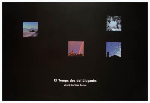 Especial fotográfico de Josep Martínez Castro y presentación de su primer libro